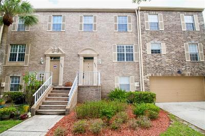 Palm Harbor Townhouse For Sale: 4063 Daventry Lane