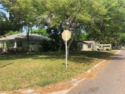 St Petersburg Residential Lots & Land For Sale: 2620 18th Street N