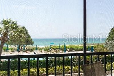 Longboat Key Condo For Sale: 1945 Gulf Of Mexico Drive #M2-110