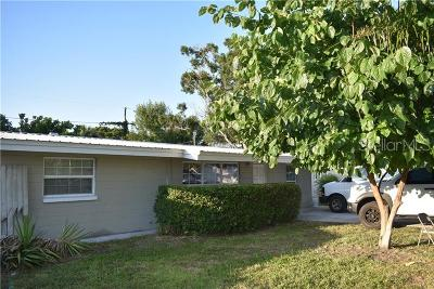 Single Family Home For Sale: 2260 Norman Drive