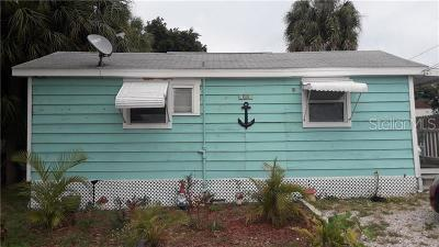 Clearwater Multi Family Home For Sale: 223 S Washington Avenue