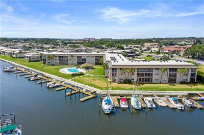 New Port Richey Condo For Sale: 5157 Silent Loop #203