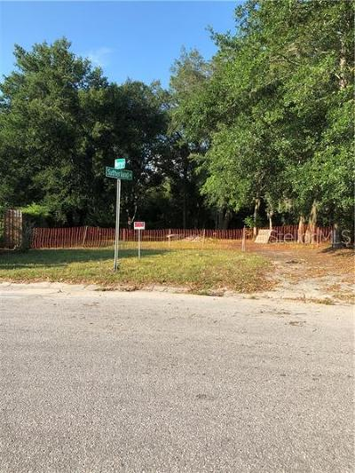 New Port Richey Residential Lots & Land For Sale: 7630 Kerry Street