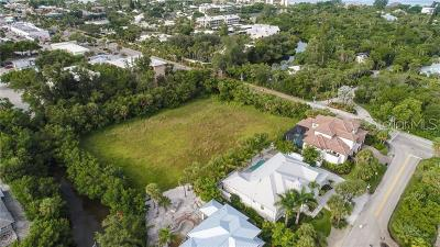 Sarasota Residential Lots & Land For Sale: 4966 Ocean Boulevard