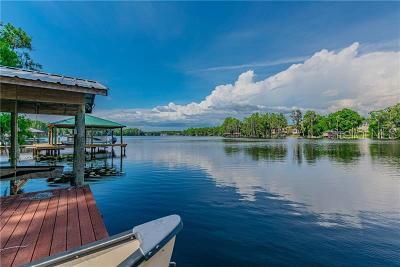 Odessa Single Family Home For Sale: 8925 Donna Lu Drive