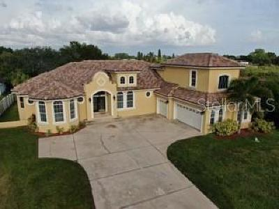 Tampa FL Single Family Home For Sale: $949,000