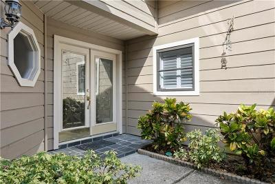 Tarpon Springs Single Family Home For Sale: 1087 Muirfield Court