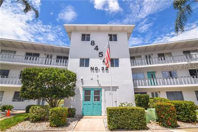Seminole Condo For Sale: 8454 111th Street #209