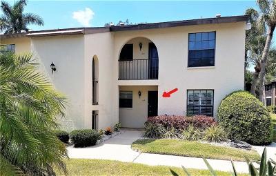 Englewood Rental For Rent: 1730 Manasota Beach Road #115
