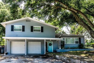 Seminole Single Family Home For Sale: 8255 127th Lane