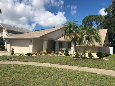 Clearwater Single Family Home For Sale: 1458 Premier Village Way