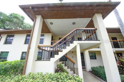 Clearwater Condo For Sale: 2408 Hammock Pine Boulevard #2408
