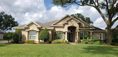 Mulberry Single Family Home For Sale: 3850 Grandefield Circle