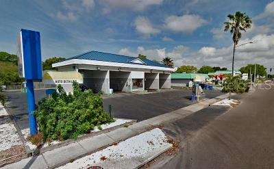 Pinellas County Commercial For Sale: 2225 49th Street S