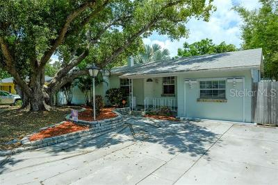 Clearwater Single Family Home For Sale: 1933 Coles Road