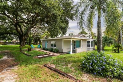 Holiday Single Family Home For Sale: 1206 Calvary Road