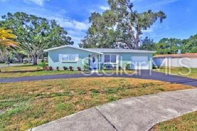 Seminole Single Family Home For Sale: 8592 109th Way