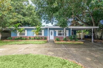 Clearwater Single Family Home For Sale: 1430 N Highland Avenue