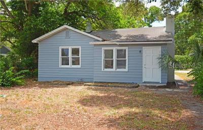 Single Family Home For Sale: 2220 5th Avenue N