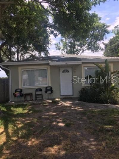 Gulfport Single Family Home For Sale: 5417 10th Avenue S