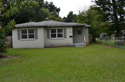 Single Family Home For Sale: 803 E Osborne Avenue
