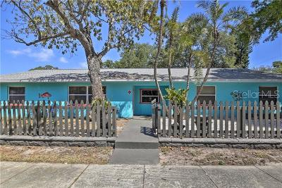 Single Family Home For Sale: 493 8th Avenue N