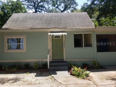 Clearwater Multi Family Home For Sale: 1379 S Martin Luther King Jr Avenue