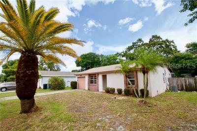 Clearwater Single Family Home For Sale: 2588 Elderberry Drive