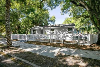 Single Family Home For Sale: 1215 5th Street S