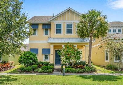 Apollo Beach FL Single Family Home For Sale: $317,500