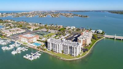 Treasure Island Condo For Sale: 450 Treasure Island Causeway #102
