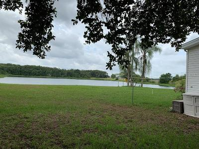 Riverview Residential Lots & Land For Sale: 11427 Boyette Road