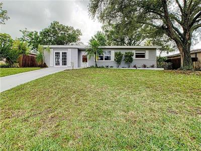 Safety Harbor Single Family Home For Sale: 45 Avon Drive