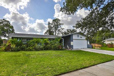 Clearwater Single Family Home For Sale: 19 S Hercules Avenue