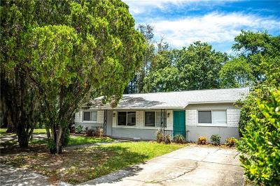 Clearwater Multi Family Home For Sale: 1178 Port Way