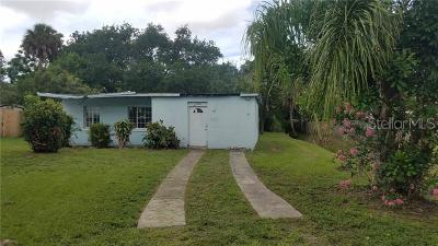 Pinellas Park Single Family Home For Sale: 6264 62nd Street N