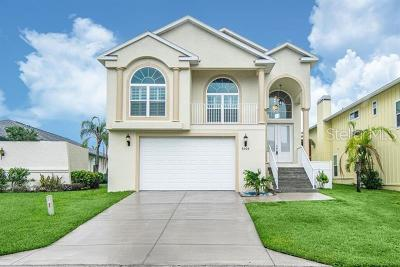 New Port Richey, New Port Richie Single Family Home For Sale: 6406 Garland Court