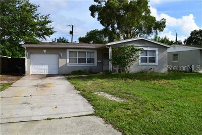 Pinellas Park Single Family Home For Sale: 5280 86th Avenue N