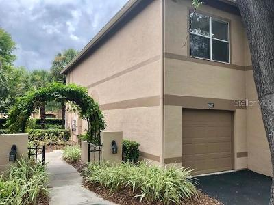 Tampa Condo For Sale: 847 Normandy Trace Road #847