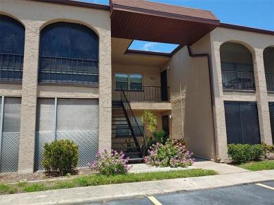 Seminole Condo For Sale: 7701 Starkey Road #206