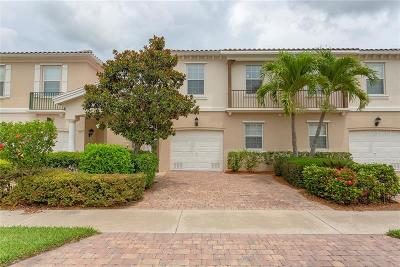 Sarasota Townhouse For Sale: 1507 Burgos Drive