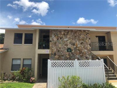 Pinellas Park Condo For Sale: 6301 58th Street N #503