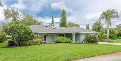 Palm Harbor Single Family Home For Sale: 111 Annwood Road