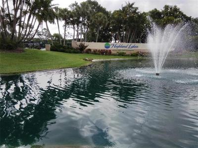Palm Harbor Villa For Sale: 2320 Shelly Drive #B
