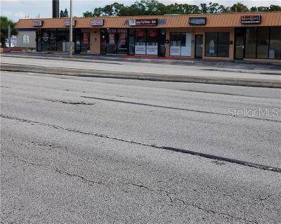 Seminole Commercial For Sale: 9191 Park Boulevard