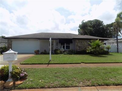 Largo Single Family Home For Sale: 12740 98th Street