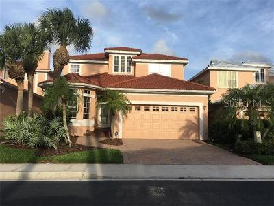 Clearwater Single Family Home For Sale: 222 Sand Key Estates Drive