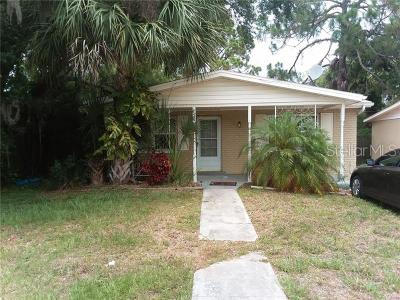 Pasco County Single Family Home For Sale: 7240 Donna Drive