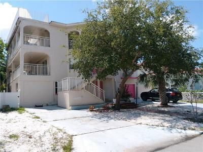 Hernando County, Hillsborough County, Pasco County, Pinellas County Single Family Home For Sale: 269 8th Avenue N