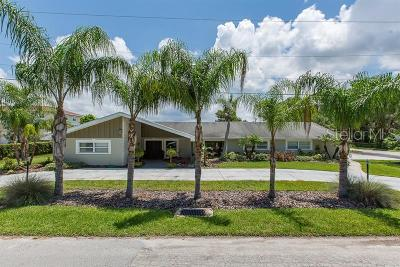 New Port Richey Single Family Home For Sale: 6306 Oelsner Street